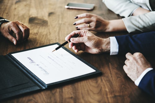 Company registration and its importance for a new venture