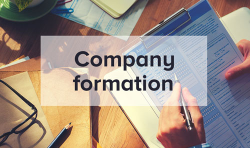 Company formation and its modern rules | Solubilis