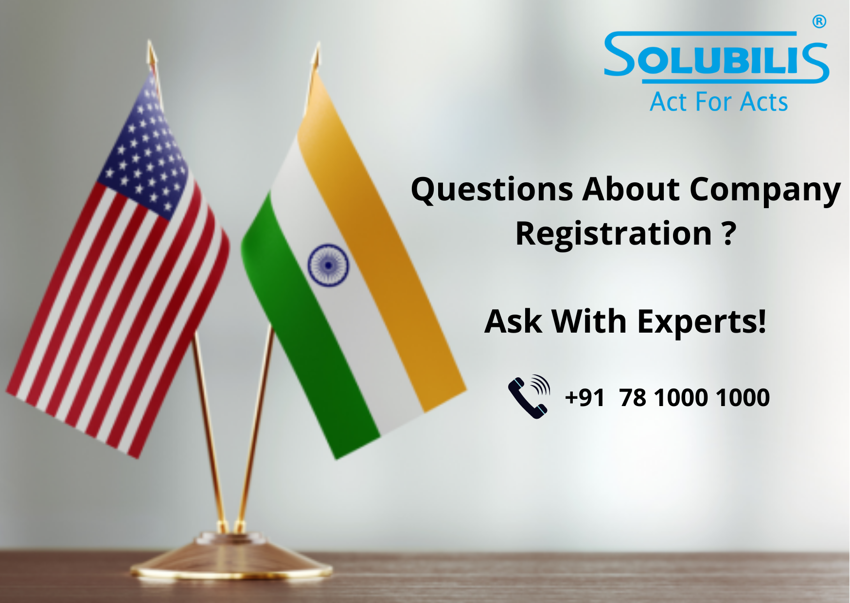 Company Registration In India and US Companies Registration In India What's Difference?