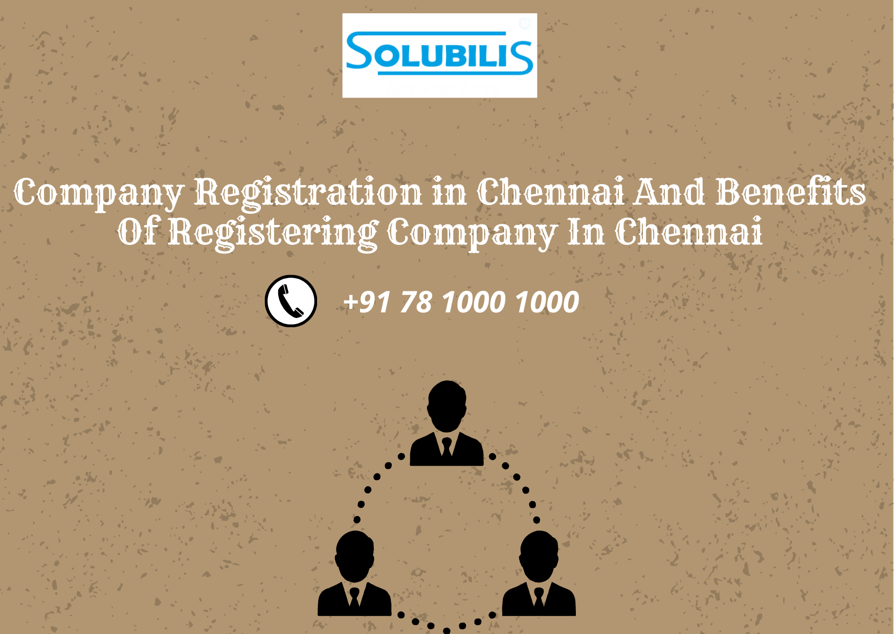 Company Registration in Chennai And Benefits Of Registering Company In Chennai